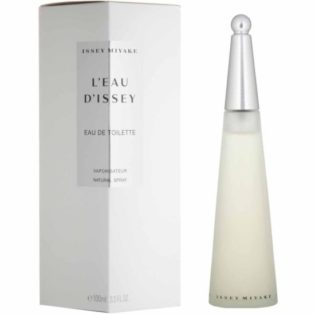 Issey Miyake's L'Eau d'Issey