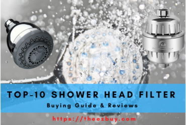 top-10 shower head filter