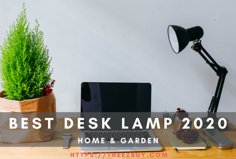 best desk lamp 2020